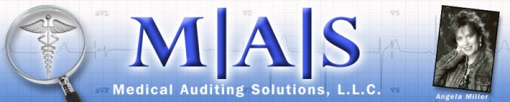 Medical Auditing Solutions LLC